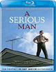 A Serious Man (US Import ohne dt. Ton) Blu-ray