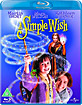 A Simple Wish (UK Import) Blu-ray