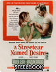 A Streetcar Named Desire (1951) - Steelbook (UK Import) Blu-ray