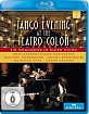 A Tango Evening at the Teatro Colón - Ein Tangoabend im Teatro Colón Blu-ray
