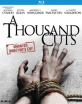 A Thousand Cuts (Region A - US Import ohne dt. Ton) Blu-ray