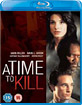 A Time to Kill (1996) (UK Import) Blu-ray