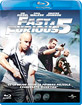 Fast & Furious 5 (ES Import) Blu-ray