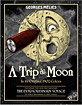 A Trip to the Moon - Limited Edition - Steelbook (Blu-ray + DVD) (Region A - US Import ohne dt. Ton) Blu-ray