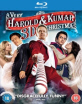 A Very Harold & Kumar Christmas 3D (Blu-ray 3D + Blu-ray) (UK Import) Blu-ray