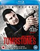 A Walk Among the Tombstones (UK Import ohne dt. Ton) Blu-ray