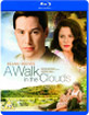 A Walk in the Clouds (UK Import ohne dt. Ton) Blu-ray