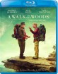 A Walk in the Woods (2015) (Region A - CA Import ohne dt. Ton) Blu-ray