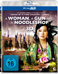A Woman, a Gun and a Noodle Shop 3D (Blu-ray 3D) Blu-ray