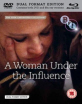 A Woman under the Influence (Blu-ray + DVD) (UK Import ohne dt. Ton) Blu-ray