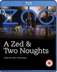 A Zed And Two Noughts (UK Import ohne dt. Ton) Blu-ray