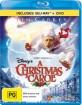 A Christmas Carol (2009) (Blu-ray + DVD) (AU Import ohne dt. Ton) Blu-ray