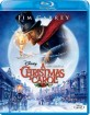 A Christmas Carol (2009) (NO Import ohne dt. Ton) Blu-ray