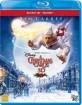 A Christmas Carol (2009) 3D (Blu-ray 3D + Blu-ray) (DK Import ohne dt. Ton) Blu-ray