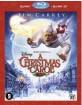 A Christmas Carol (2009) 3D (Blu-ray 3D + Blu-ray) (NL Import ohne dt. Ton) Blu-ray