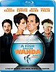 A Fish Called Wanda (CA Import) Blu-ray