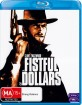 A Fistful of Dollars (1964) (AU Import ohne dt. Ton) Blu-ray