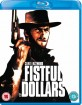 A Fistful of Dollars (1964) (UK Import ohne dt. Ton) Blu-ray
