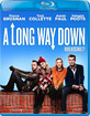 A Long Way Down (2014) (Region A - CA Import ohne dt. Ton) Blu-ray