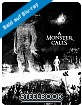 A Monster Calls (2016) - Zavvi Exclusive Limited Edition Steelbook (UK Import ohne dt. Ton) Blu-ray