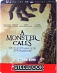A Monster Calls: Quelques minutes après minuit - FNAC Exclusive Steelbook (Blu-ray + DVD) (FR Import ohne dt. Ton) Blu-ray