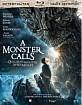 A Monster Calls: Quelques minutes après minuit (FR Import ohne dt. Ton) Blu-ray