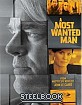 A Most Wanted Man - Plain Archive Exclusive Limited Full Slip Edition Steelbook #C (KR Import ohne dt. Ton) Blu-ray