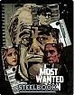 A Most Wanted Man - Plain Archive Exclusive Limited Quarter Slip Edition Steelbook (KR Import ohne dt. Ton) Blu-ray