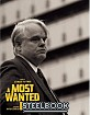 A Most Wanted Man - Plain Archive Exclusive Limited Triple Pack Edition Steelbook (KR Import ohne dt. Ton) Blu-ray