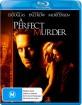 A Perfect Murder (AU Import) Blu-ray