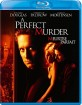 A Perfect Murder (CA Import) Blu-ray