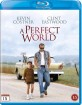 A Perfect World (DK Import) Blu-ray