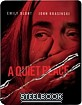 A Quiet Place (2018) 4K - HMV Exclusive Steelbook (4K UHD + Blu-ray) (UK Import) Blu-ray