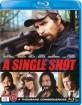 A Single Shot (FI Import) Blu-ray