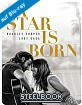 A Star is Born (2018) - Limited Steelbook (IT Import ohne dt. Ton)