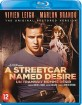 A Streetcar Named Desire (NL Import) Blu-ray