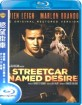 A Streetcar Named Desire (TW Import) Blu-ray