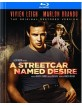 A Streetcar Named Desire (1951) - 60th Anniversary Edition im Collector's Book (US Import) Blu-ray