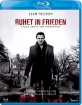 Ruhet in Frieden - A Walk among the Tombstones (CH Import) Blu-ray