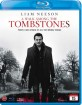 A Walk Among The Tombstones (DK Import ohne dt. Ton) Blu-ray