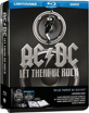 AC/DC - Let there be Rock (Ultimate Edition) (CZ Import) Blu-ray