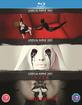 American Horror Story - Season 1-3 (Murder House + Asylum + Coven) (UK Import ohne dt. Ton) Blu-ray