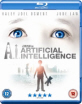 A.I. - Artificial Intelligence (UK Import) Blu-ray