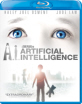A.I. - Artificial Intelligence (JP Import) Blu-ray