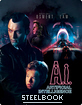 A.I. - Artificial Intelligence - Zavvi Exclusive Limited Edition Steelbook (UK Import) Blu-ray
