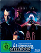 A.I. - Künstliche Intelligenz (Limited Edition Steelbook) Blu-ray