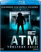 ATM - Tödliche Falle (CH Import) Blu-ray