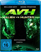 AVH - Alien vs. Hunter (2. Neuauflage) Blu-ray