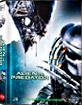 Alien vs. Predator - Erweiterte Fassung (Limited Mediabook Edition) (Cover A) Blu-ray