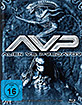 Alien vs. Predator - Erweiterte Fassung (Limited Mediabook Edition) (Cover B) Blu-ray